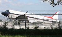 YV1854 @ FXE - Venezuelan C-47A - by Florida Metal