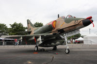 927 - Saint dizier, 2011 airshow, static display - by olivier Cortot