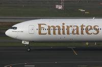 A6-EMU @ EDDL - Emirates, Boeing 777-31H, CN: 29064/0418 - by Air-Micha