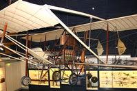 BAPC062 - Displayed at The Science Museum , Kensington , London