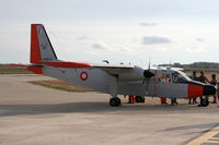 AS9819 @ LMML - Malta Air Force - by Loetsch Andreas