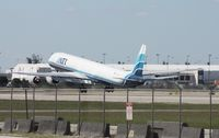 N602AL @ MIA - ATI DC-8-73