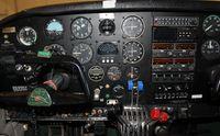 N8037Y @ KMVE - Piper PA-30 - by Mark Pasqualino