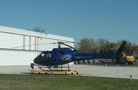 N12YJ @ KDPA - Eurocopter - by Mark Pasqualino