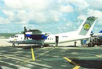 N234SL @ KMIA - Paradise Island Airways - by Casper Kolenbrander