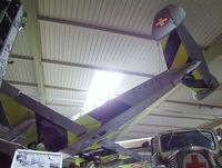 C-501 - EKW C-3605 at the Auto & Technik Museum, Sinsheim - by Ingo Warnecke