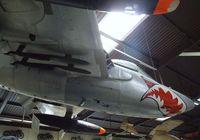 J-1603 - DeHavilland D.H.112 Venom FB50 at the Auto & Technik Museum, Sinsheim