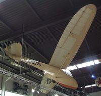 D-5374 - Raab Doppelraab IV at the Auto & Technik Museum, Sinsheim