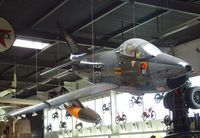 32 64 - FIAT G.91R/3 at the Auto & Technik Museum, Sinsheim