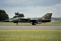 70-2404 @ EGUL - departure from RAF Lakenheath