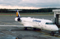 D-ACHK @ HEL - Lufthansa - by Henk Geerlings
