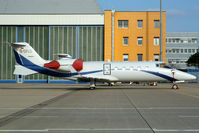 D-CFLG @ CGN - visitor - by Wolfgang Zilske