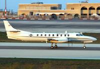 90-0530 @ LMML - Landing at Malta Luqa Int. - by Loetsch Andreas