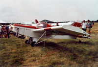 9-185 @ EKRK - Roskilde Air Show 21.8.05 - by leo larsen