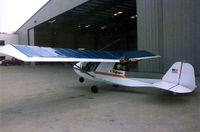 UNKNOWN @ GKY - Challenger Ultralight at Arlington Muni - by Zane Adams