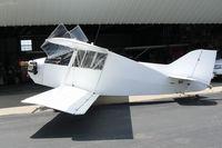 UNKNOWN @ T67 - Homebuilt Biplane at Hicks Field, Ft. Worth, TX