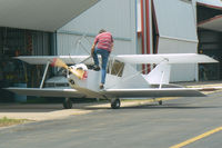 UNKNOWN @ T67 - Hyper-Bipe at Hicks Field Airport