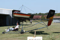 UNKNOWN @ TX46 - Ultralight at Blackwood Airpark - Cleburne, TX