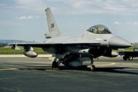 288 @ EDDF - static display - by Friedrich Becker