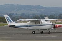 C-GPFT @ KAPC - Hume Diving Ltd (Saanichton, BC) 1981 Cessna 210N visiting Napa, CA - by Steve Nation