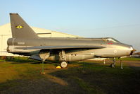ZF594 - Wears Serial XS933 at North East Air Museum at Washington , UK