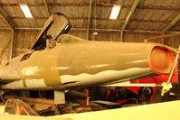 54-2157 - at North East Air Museum at Washington , UK