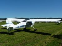 24-7772 @ YLIL - Eurofox taildragger version at Lilydale - by red750
