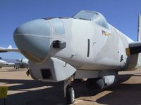 135620 - Lockheed AP-2H Neptune at the Pima Air & Space Museum, Tucson AZ - by Ingo Warnecke