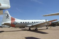 51-7906 - Convair T-29B at the Pima Air & Space Museum, Tucson AZ - by Ingo Warnecke