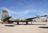 64-17653 - On Mark A-26A (B-26K) Counter Invader at the Pima Air & Space Museum, Tucson AZ - by Ingo Warnecke