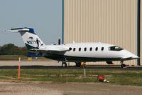 N971ST @ DTO - At Denton Municipal Airport