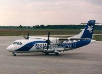PH-XLC @ EHEH - Air Exel Commuter - by Henk Geerlings