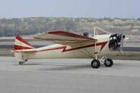 N11162 @ KCMA - Camarillo Airshow 2011