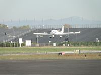 N223PH @ POC - Lifting off before taxiway Cocco - by Helicopterfriend