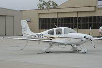 N711PZ @ KCMA - Camarillo Airport