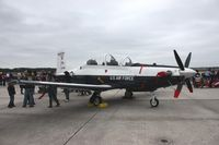 99-3548 @ NIP - Texan II - by Florida Metal