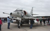 147788 @ NIP - A-4C Skyhawk - by Florida Metal