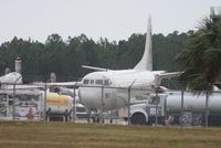 158917 @ VQQ - P-3C Orion - by Florida Metal