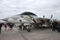 161863 @ NIP - F-14A Tomcat