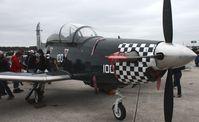 165966 @ NIP - Texan II - by Florida Metal