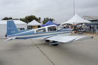 N4525Z @ KCMA - Camarillo airshow 2011