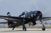 N7825C @ KCMA - Camarillo Airshow 2011
