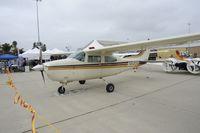 N115RP @ KCMA - Camarillo Airshow 2011