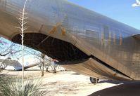 39307 - Budd RB-1 Conestoga at the Pima Air & Space Museum, Tucson AZ - by Ingo Warnecke