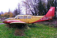G-ATFF photo, click to enlarge