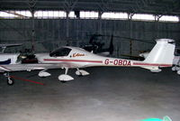 G-OBDA photo, click to enlarge