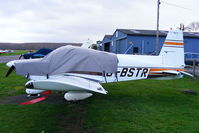 G-BSTR photo, click to enlarge