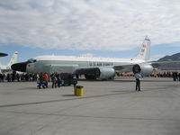 62-4132 @ KLSV - Aviation nation 2011 - by Mark Silvestri