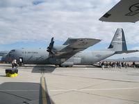06-4633 @ KLSV - Aviation Nation 2011 - by Mark Silvestri