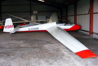 G-CHSM photo, click to enlarge
